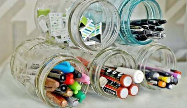 diy-officehacks-jars