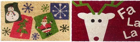 christmas-doormats