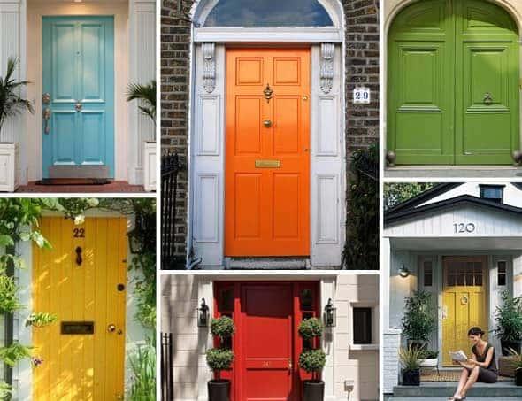 paint-front-door