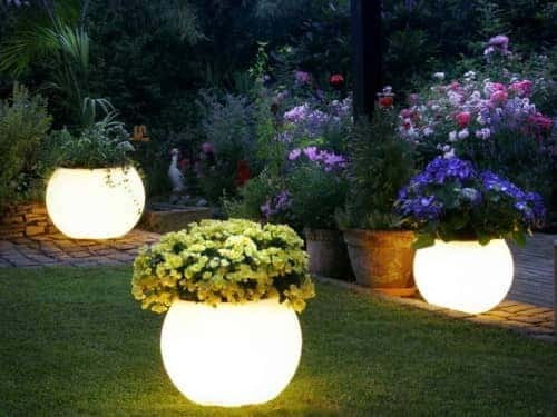 Portable-Garden-Lighting