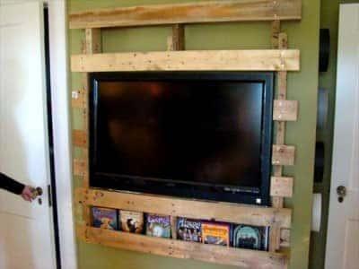 pallet-tv-unit