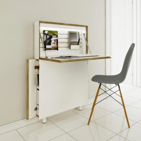 Flat-Mate-Desk