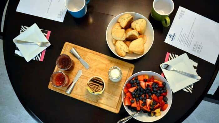 breakfast-meeting