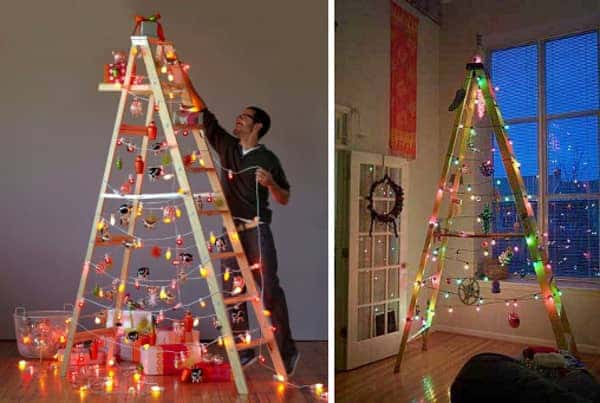 ladder-tree