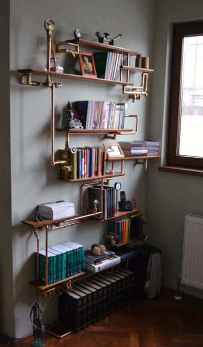 industrial shelving 6