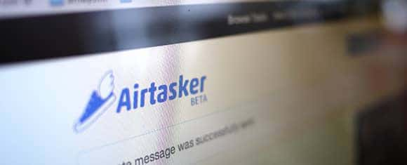 Airtasker Beta launch