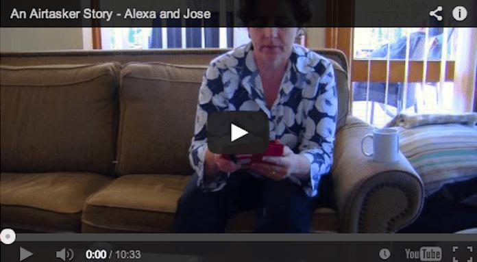 An Airtasker Story – A documentary