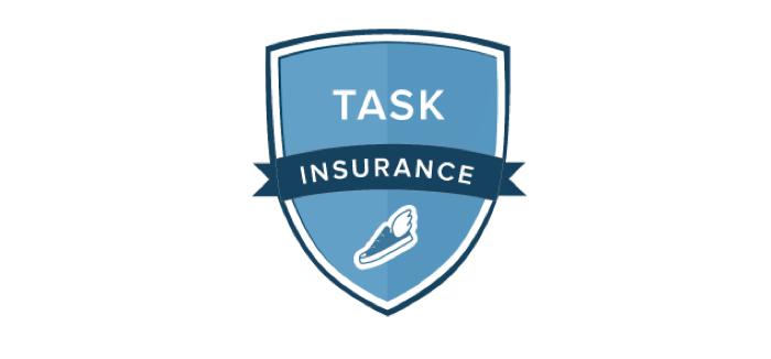 Task Insurance