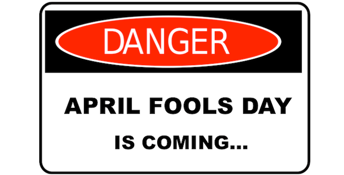 The Ultimate April Fools Day Pranks