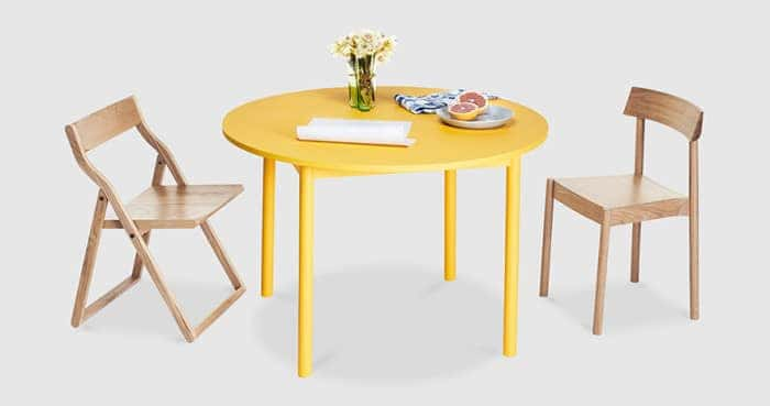 NOMI flat pack furniture