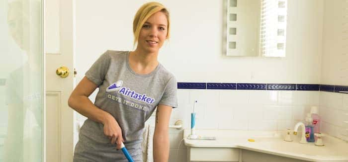 Guide to Hiring a House Cleaner