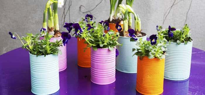 Spring Gardening Hacks
