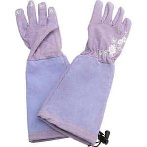 garden presents gloves