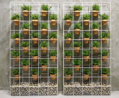 garden presents panterscreen