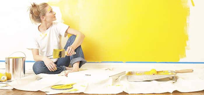 House Painting Hacks