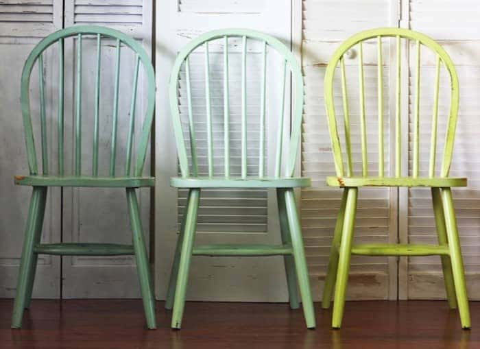 ombre-windsor-chairs