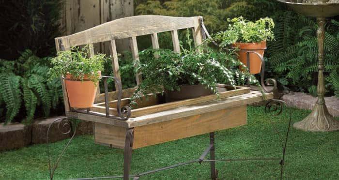 Quirky Gardening Ideas