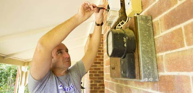 airtasker plumbing and handyman