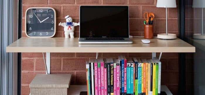 Standing Desk IKEA Hacks | Airtasker Blog