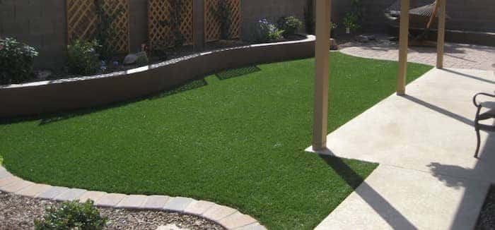 Garden and Landscaping Ideas For Small Backyards