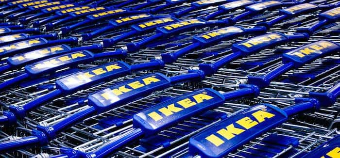IKEA Shopping: Tips To Survive & Save Money