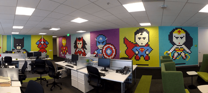 10 Awesome Things You Can Make With Post-Its