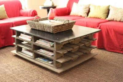 Unique-Coffee-Pallet-Table