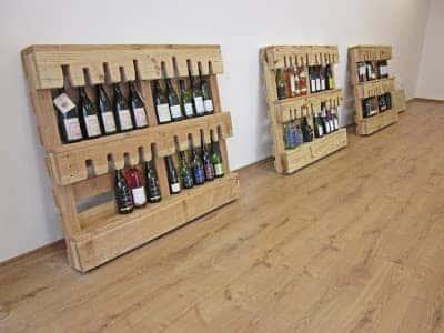 15 ideas with pallet furniture airtasker blog for Pallet furniture blogspot com