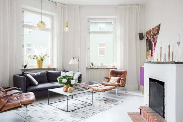 Scandinavian-design