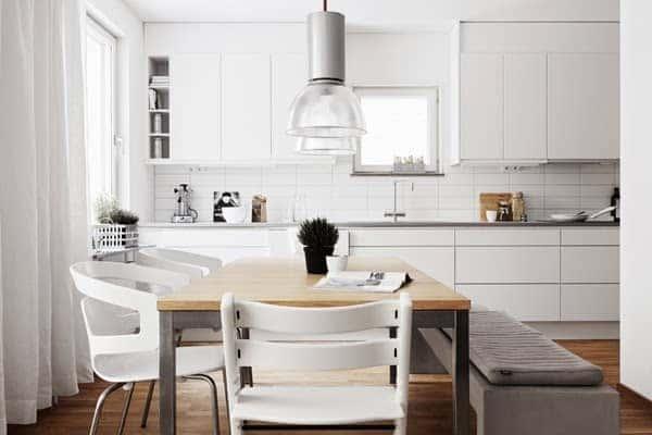 11 Scandinavian New Home Design DIY Ideas - Airtasker Blog