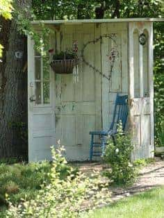 old-doors-shed