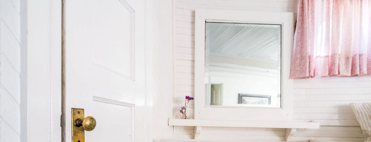 How to rid mould from your home for good