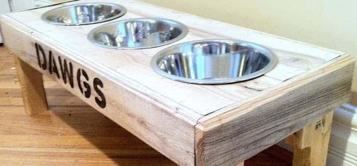 DIY Pallet Furniture For Your Dog | Airtasker Blog