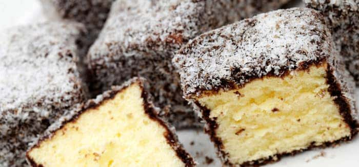 lamington-background