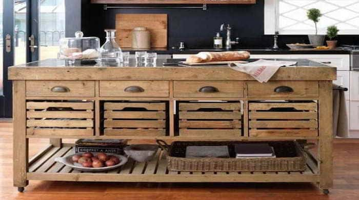 cabinet kitchen island design