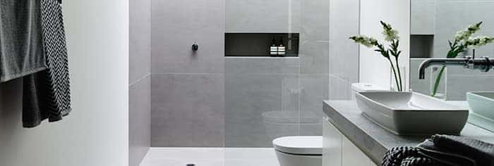 Small bathroom design ideas airtasker blog for Small main bathroom ideas