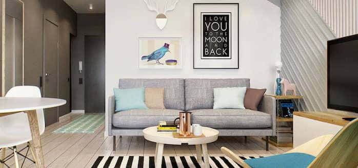 small living room design ideas airtasker blog