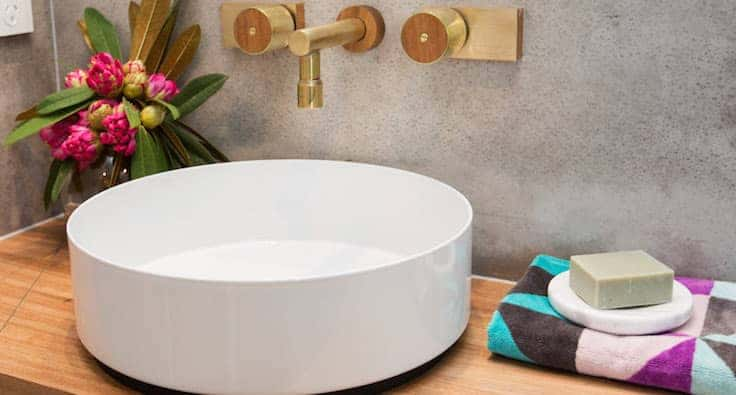 How to plan your bathroom design