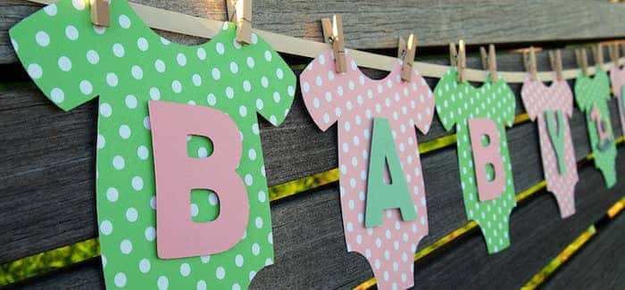 Airtasker Stories: Airtasker lifts the bar at baby shower