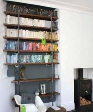 industrial shelving 2