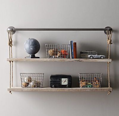industrial shelving 3