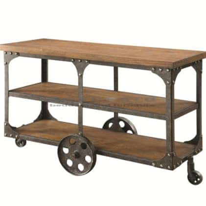 industrial shelving 4