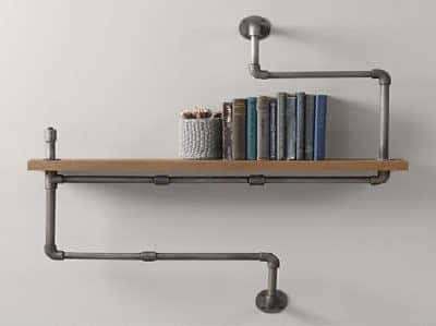 industrial shelving 5