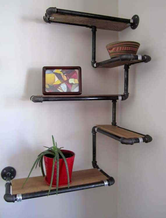 industrial shelving 7