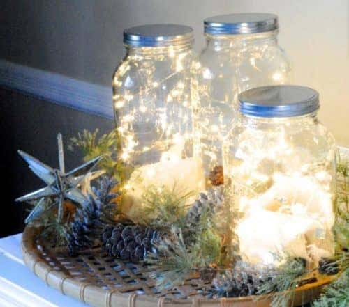 Magical Ways To Light Up Your Life With Fairy Lights