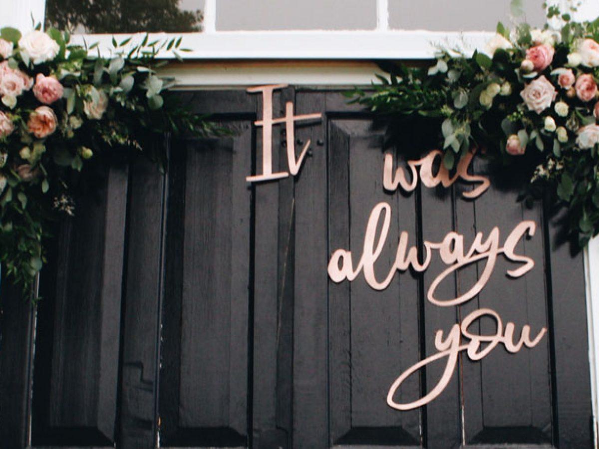 DIY wedding decorations for every theme   Airtasker Blog