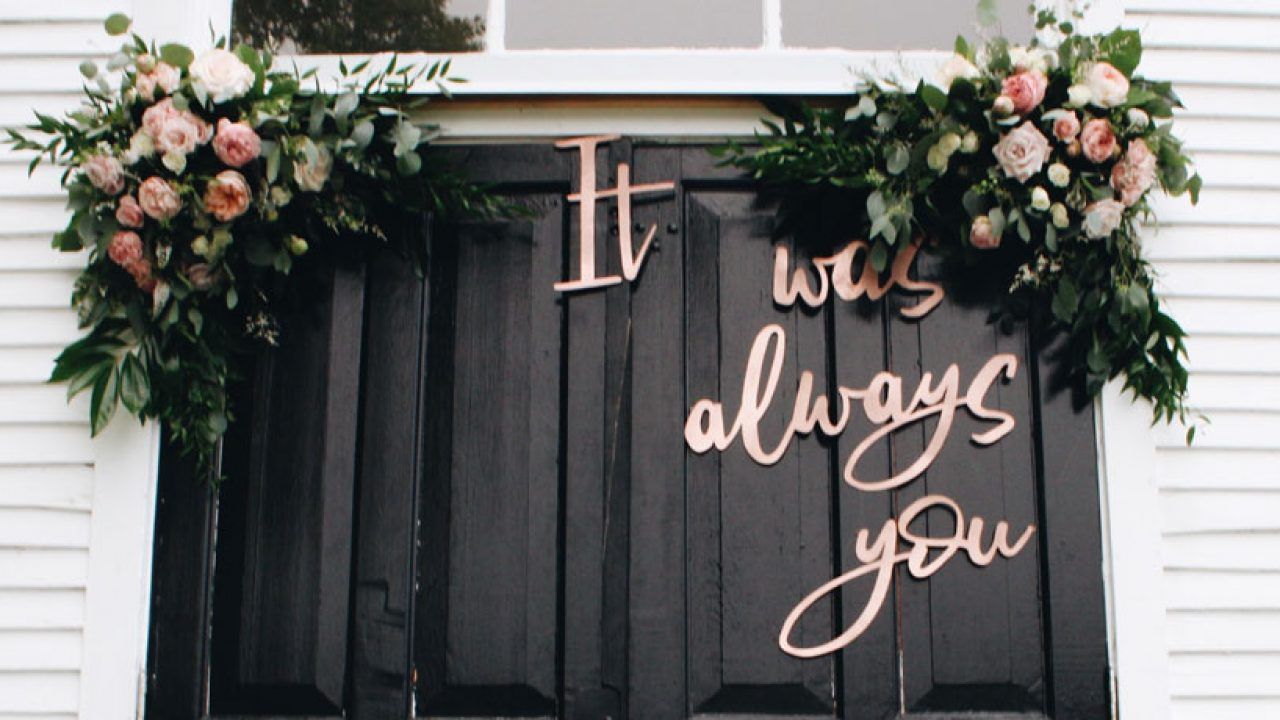 DIY wedding decorations for every theme | Airtasker Blog