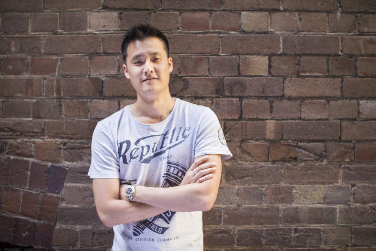 My next chapter: Jonathan Lui