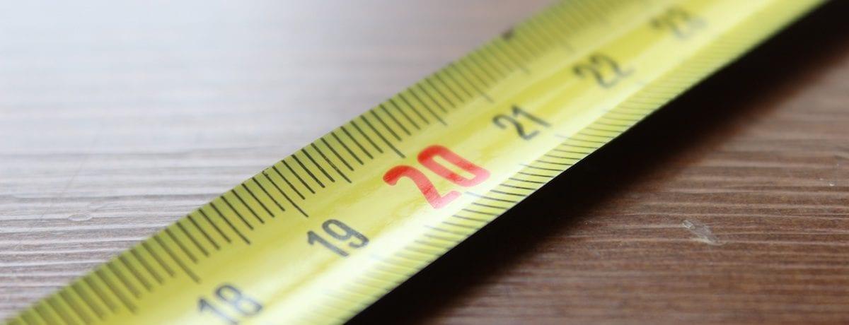 Tape measure tricks for all handymen & renovators
