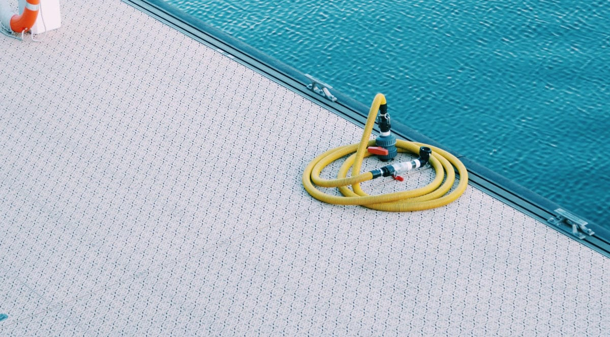Pool Maintenance Tips You Should Know